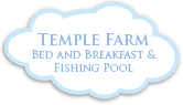 Temple Farm Logo